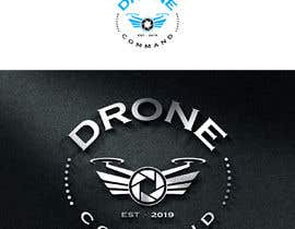 #106 for Design a logo for children's drone club af zahidhasan701