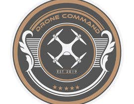 Nro 125 kilpailuun Design a logo for children's drone club käyttäjältä Ahhmmar