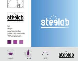 #54 for Steelab, handwork steel furnitures by nimafaz