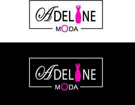 Nro 47 kilpailuun Fashion Website Logo käyttäjältä jindalvibha
