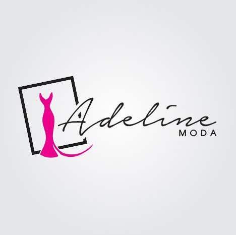 Kilpailutyö #66 kilpailussa Fashion Website Logo