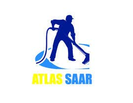 #154 для Atlas Saar от HafsaAfia