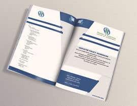 #2 for Design me a Employee Handbook with Indesign af Akramelboghdadi