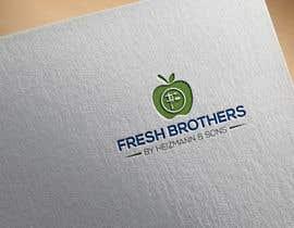 #348 для Design our future company logo от noorpiccs