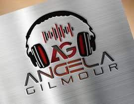 #54 for DJ Logo Design af rhr3671