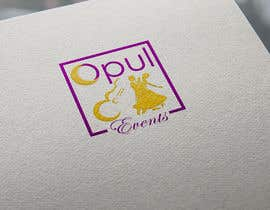 #31 for Opul Events af hemalborix