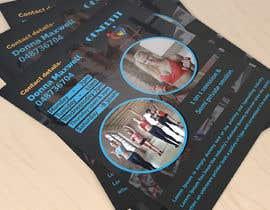 Nro 59 kilpailuun fitness flyer käyttäjältä nilajdas