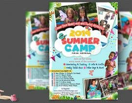 #73 for Summer Camp Flyer by satishandsurabhi