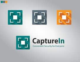 #17 untuk CaptureIn logo and application icon upgrade oleh arthur2341