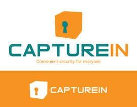 #37 untuk CaptureIn logo and application icon upgrade oleh kabitsisn