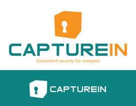 #38 untuk CaptureIn logo and application icon upgrade oleh kabitsisn