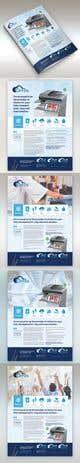 Imej kecil Penyertaan Peraduan #40 untuk Design us a single page advertorial