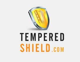 #34 untuk Design a Logo for our Cellphone protective glass company oleh nomib