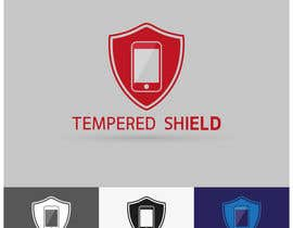 #54 untuk Design a Logo for our Cellphone protective glass company oleh mwa260387