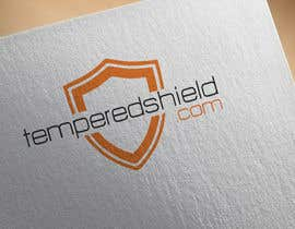 #63 untuk Design a Logo for our Cellphone protective glass company oleh OnePerfection