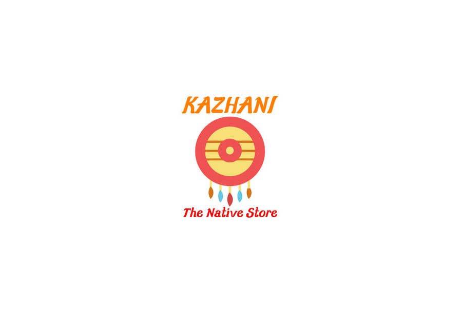 Penyertaan Peraduan #42 untuk Kazhani - The Native Store