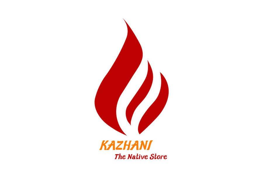 Penyertaan Peraduan #43 untuk Kazhani - The Native Store