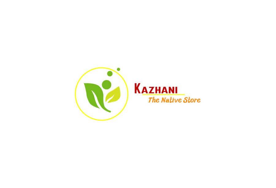 Penyertaan Peraduan #45 untuk Kazhani - The Native Store