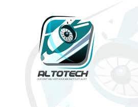 #14 untuk Design new logo for aviation company oleh Elramy