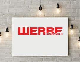 #66 for Logo Werbenetzwerk by mdselimmiah