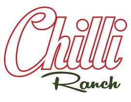 #121 для New Brand logo chilliranch.co.uk от ikbal117