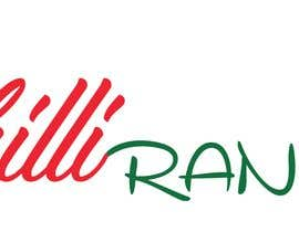 #124 для New Brand logo chilliranch.co.uk от ikbal117