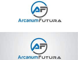 #58 for Design a Large and small Logo for a game company af kabir7735