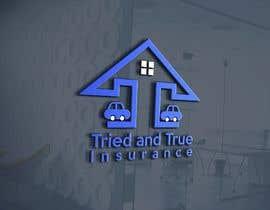 Nro 25 kilpailuun Design Logo For Insurance Company käyttäjältä shahadot55