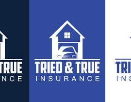 Nro 24 kilpailuun Design Logo For Insurance Company käyttäjältä fiq5a69f88015841