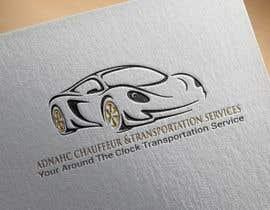 #55 for Design a logo for a transportation company af sahed3949