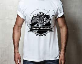 rony333 tarafından graphic design for t-shirt için no 58