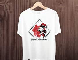 triptibhatter tarafından graphic design for t-shirt için no 7