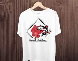 triptibhatter tarafından graphic design for t-shirt için no 18