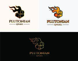 #686 для Plutonians In Peril! We need a logo от mdnasirahmed669