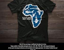 #95 untuk tshirt desighn oleh sohel675678
