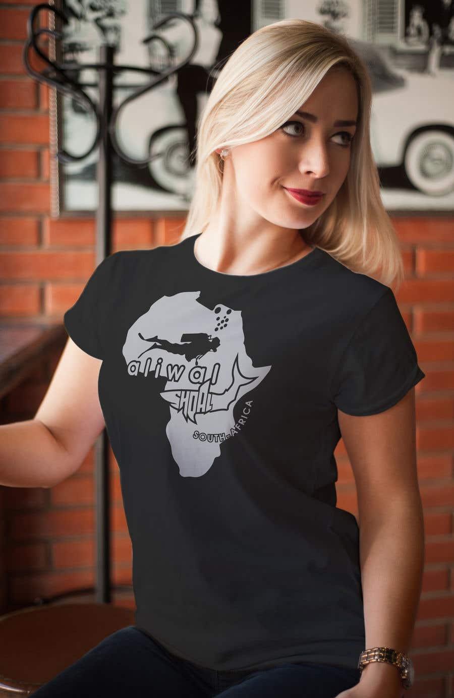 Konkurrenceindlæg #120 for tshirt desighn