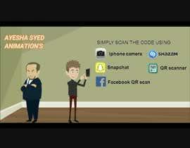 aishasyed1223 tarafından Make a promotional video for app için no 2