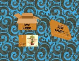 Nro 4 kilpailuun Design my custom shipping box for book käyttäjältä mhkhan4500