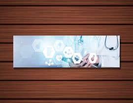 Nro 66 kilpailuun Designer to create LinkedIn Banner käyttäjältä Arghya1199