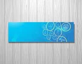 Nro 69 kilpailuun Designer to create LinkedIn Banner käyttäjältä Arghya1199