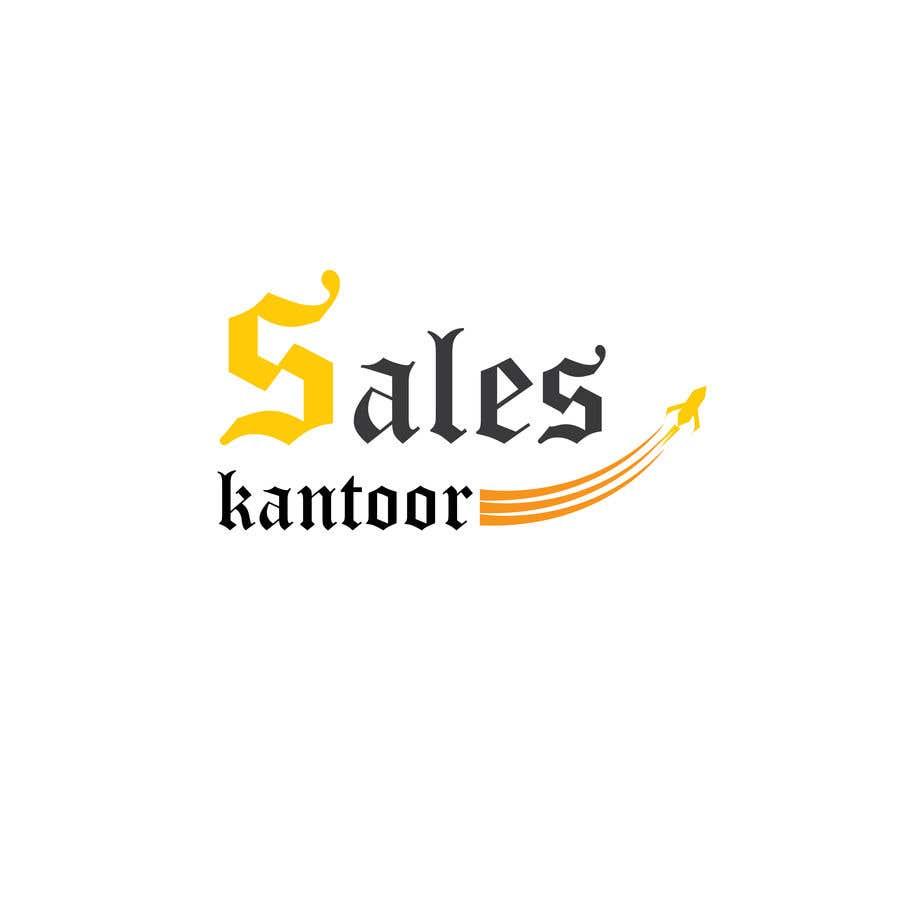 Penyertaan Peraduan #159 untuk Logo for a Sales office (Lead generator)