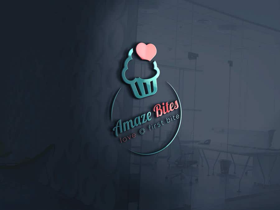 Contest Entry #11 for Design A Logo For A Cake Shop