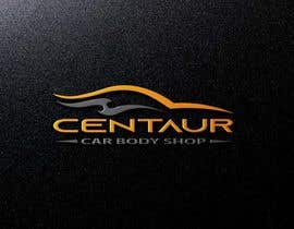 #25 for create a logo for Centaur Car Body Shop af Shakil361859