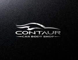 #29 for create a logo for Centaur Car Body Shop af Shakil361859