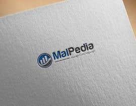 #122 for MalPedia Logo Design by MOFAZIAL