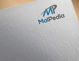 #141 for MalPedia Logo Design by sx1651487