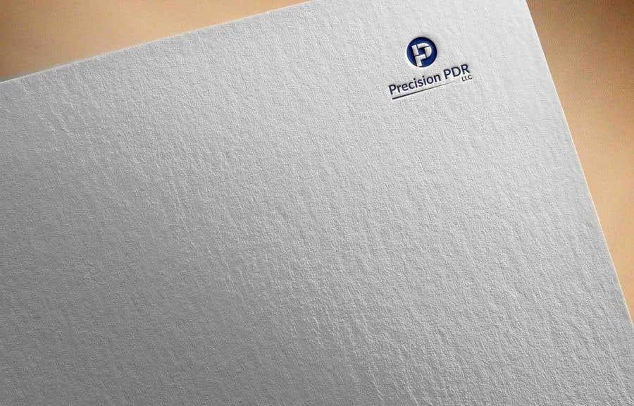 Penyertaan Peraduan #95 untuk Design a business logo