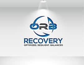 #86 for Who can design the most Captivating logo for ORB Recovery af wasimahsan1999