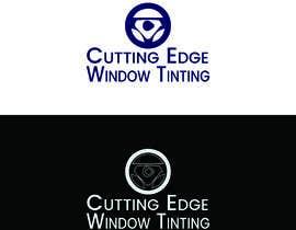 #86 for Cutting Edge Window Tinting af mdzafar997