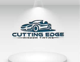 #12 for Cutting Edge Window Tinting af meherab01855